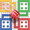 Ludo Parchis: The Classic Star Board Game - Free