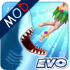 Hungry Shark Evolution (Mod)