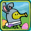 Doodle Jump Easter Special