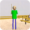 Baldi's Basics in Education and Learning Game
