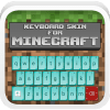 Keyboard Skin for Minecraft