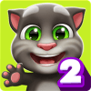 My Talking Tom Pro 2