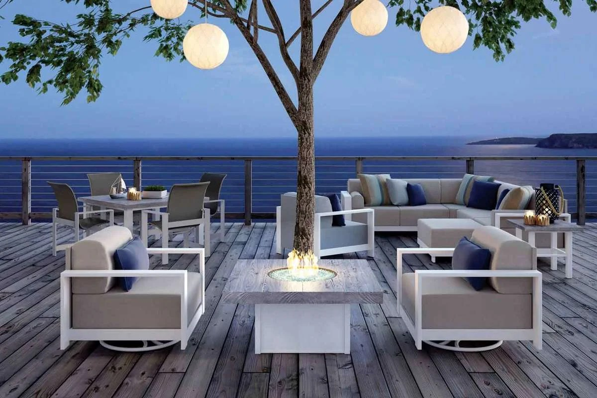 commercial patio furniture san diego