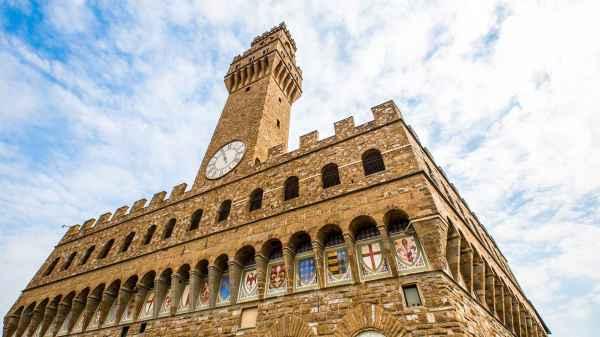 Палаццо Веккьо, Флоренция: заказать билеты и экскурсии ...