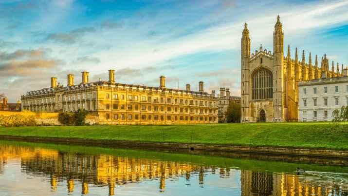 University of Cambridge History & Heritage | GetYourGuide