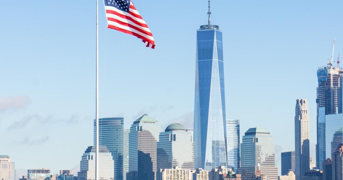 One World Trade Center New York City Book Tickets Tours Getyourguide Com