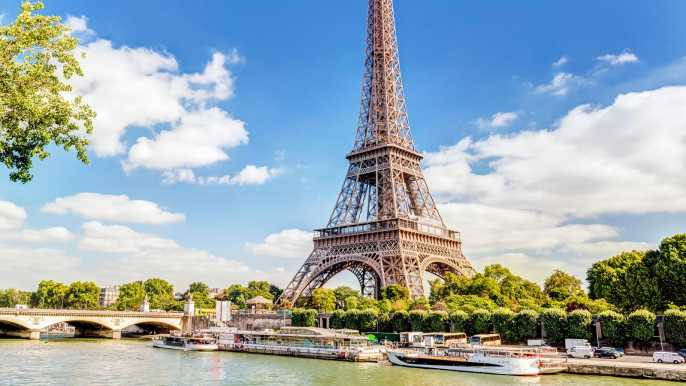 Celebrity the comedian's 2020 'wallop!' was postponed due to coronavirus. Paris Cruises & Boat Tours 2021 - Top-Rated Activities in ...