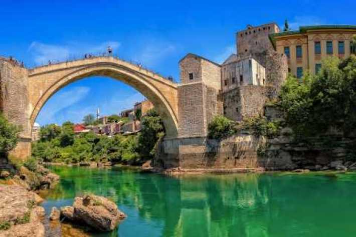 Mostar día completo desde Dubrovnik