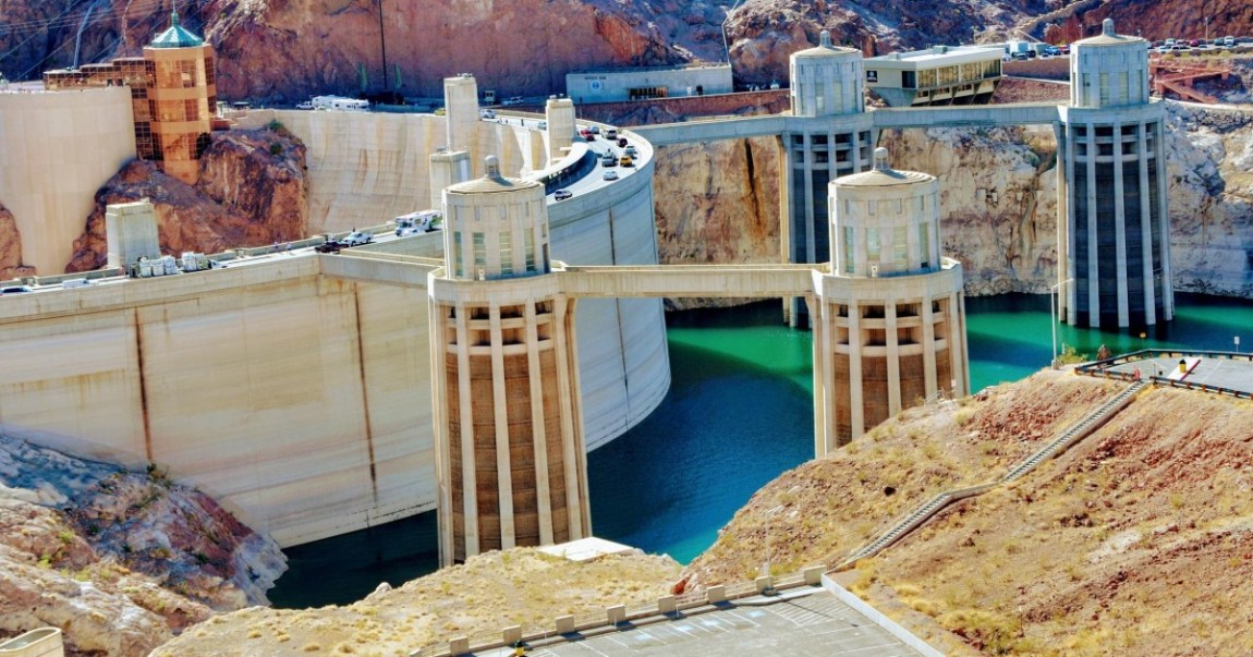 From Las Vegas: Ultimate Hoover Dam Tour - Las Vegas, United States |  GetYourGuide