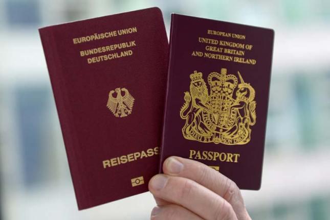 Dünyanın En Güçlü Pasaportları Hangisi? | Gezbeğen