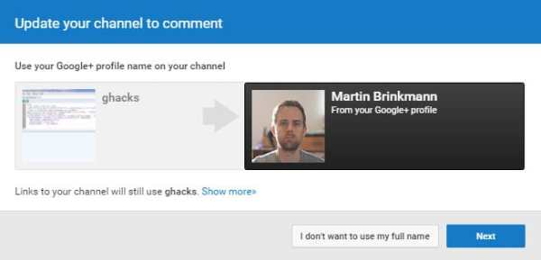 Google to remove Google+ from YouTube and other products ...