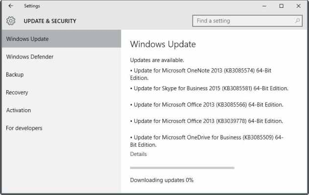 microsoft windows security bulletins patches october 2015