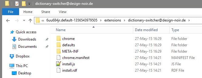 Cara mengetahui add-on Firefox yang Signed