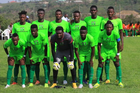 Image result for pic of Dreams FC ghana