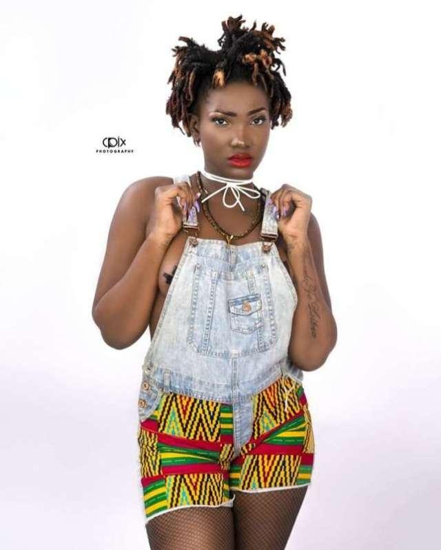 "Ghanaians Showed Ebony ""Fake Love"" When She Died- Publicist"