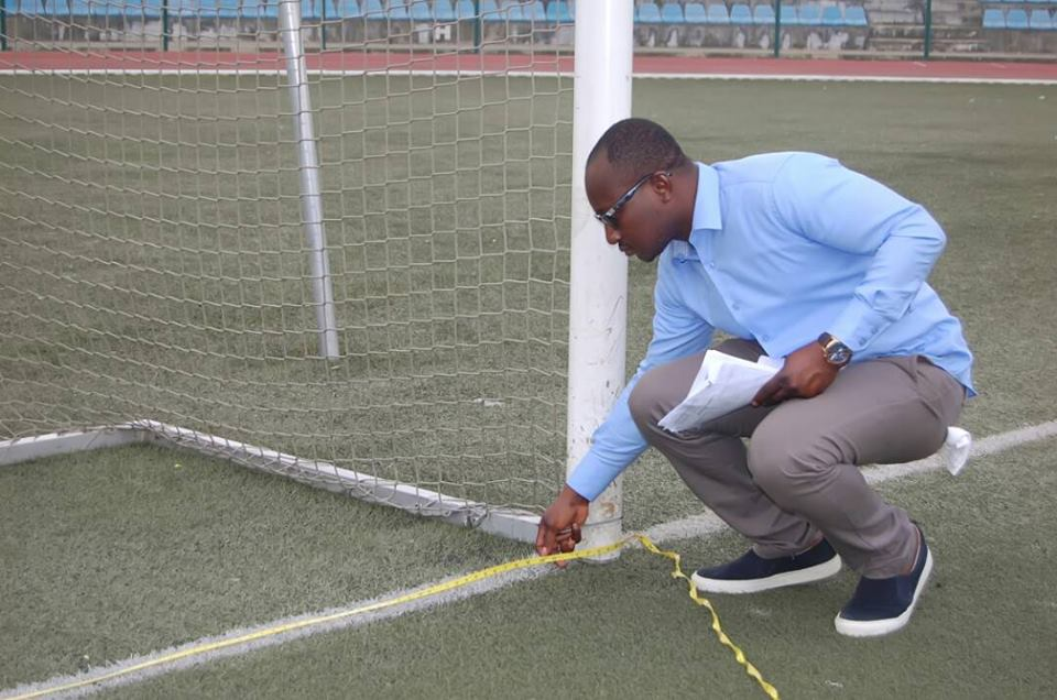 GFA Normalisation Committee: Inspections of venues start for special competition
