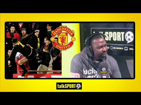 Cantona kick trending youtube, eric cantona (football player), kung fu (tv. It Was Surreal Man United Legend Andy Cole Reveals What Eric Cantona Did After His Kung Fu Kick Ghana Latest Football News Live Scores Results Ghanasoccernet