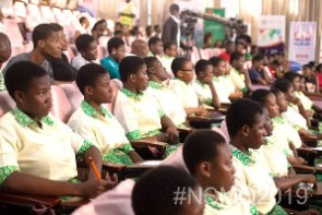 Aburi Girls has withdrawn from NSMQ2020