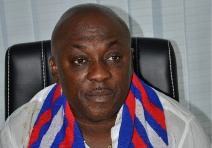 5 ministerial hopefuls who are likely to be 'swerved' by Akufo-Addo 5