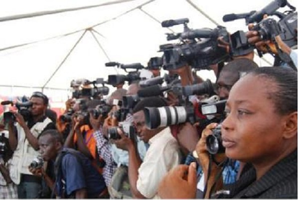 Photojournalists need more protection from assault and other forms of maltreatment  - GPN