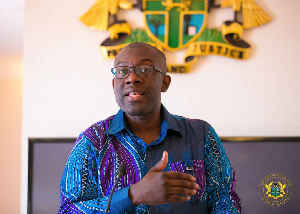 comCoronavirus: Potential economic impact on Ghana has been assessed – Oppong Nkrumah