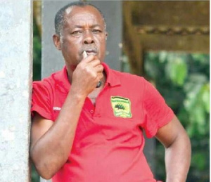 3 years of no compensation - Ex-Kotoko driver cries for help