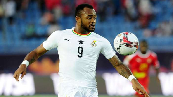 Jordan Ayew and coronavirus-struck colleagues not out of Ghana\'s plans for Afcon qualifiers