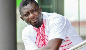 Kumawood actor Bill Asamoah