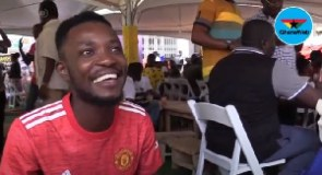 Teacher Kwadwo is known for producing funny and entertaining comedy skits on social media