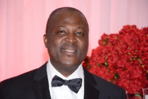 Ibrahim Mahama, Businessman