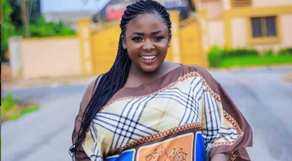 Mahama is a nobleman and my fight with Mzbel has nothing to do with him - Tracey Boakye