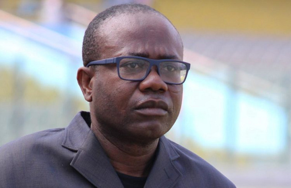 Nyantakyi fingered in another CAF corruption scandal