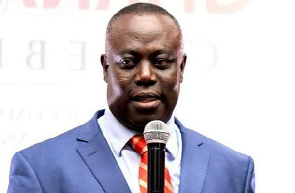Election 2020: Stop the needless attacks on Peace Council - Rev. Frimpong–Manso