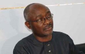 Businessman, Alfred Agbesi Woyome