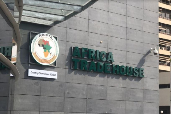 Pact to resolve potential trade tensions under AfCFTA almost ready