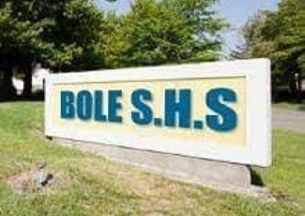SHS students cause chaos over bad meal; one person arrested