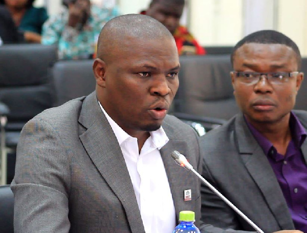 NSS boss vows to ensure culprits who attacked him are punished