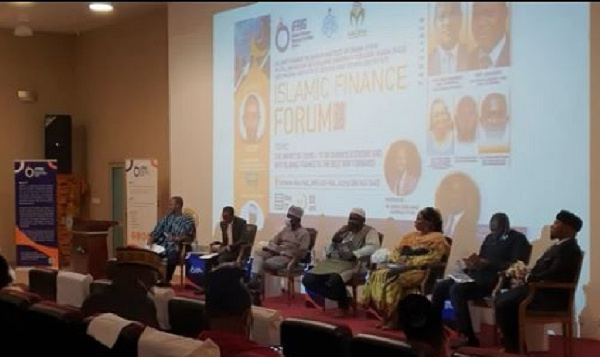 Islamic finance in Ghana requires multi-stakeholder push - Experts