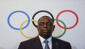 Macky Sall, President of Senegal
