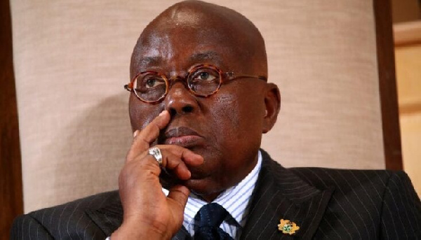 Akufo-Addo has never taken bribe - Govt shoots down viral video