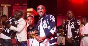 Ghana DJ Awards is produced by event powerhouse, Merqury