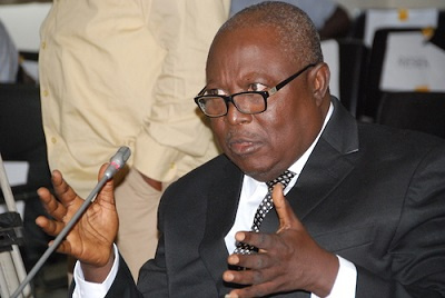 Martin Amidu may have been intoxicated - Jibril on why SP added Airbus scandal to report