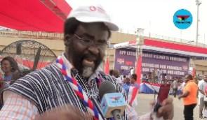 Dr. Richard Amoako Baah, Political Scientist
