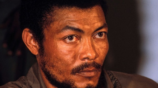 GH Squaddies shocked at Rawlings's death