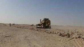 Disputed area of Western Sahara   -   Copyright © africanews AFP