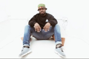 DJ Paak has been nominated in the Ghana DJ awards
