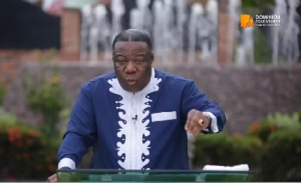 Ghana: Pastor Reveals One Who Predicted Coronavirus Crisis For The First Time In 1986
