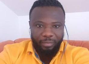 Fredrick Ohene Gyan was president of Eastern region-based club, Bright Stars FC