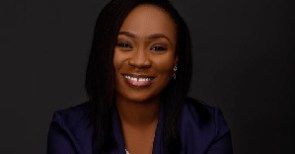 Clara Nyame-Addo, Marketing & Communications Associate - EDC Investments Ltd