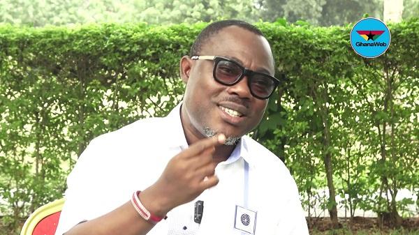 Prof. Gyampo makes shocking revelation about coronavirus cases in Ghana